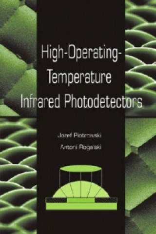 High-operating-temperature Infrared Photodetectors