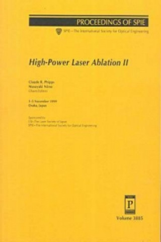 High-Power Laser Ablation