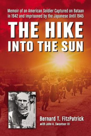 Hike into the Sun