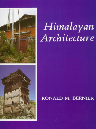 Himalayan Architecture