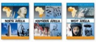 History of Africa Set 6 Vol Set