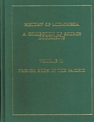 History of Micronesia Vol 11