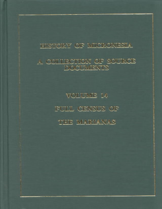 History of Micronesia Vol 14