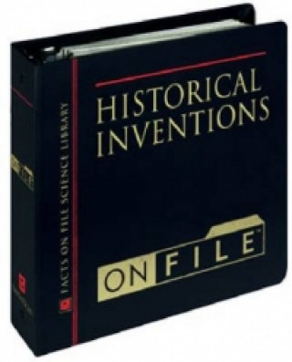 Historical Inventions on File