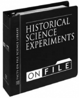 Historical Science Experiments on File