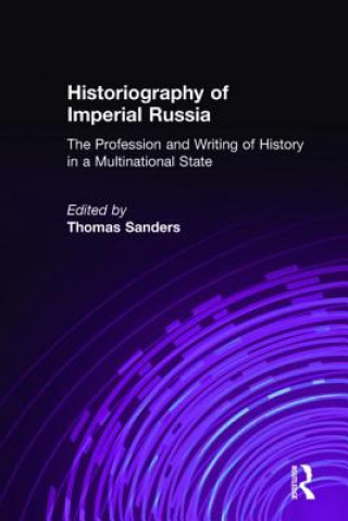 Historiography of Imperial Russia