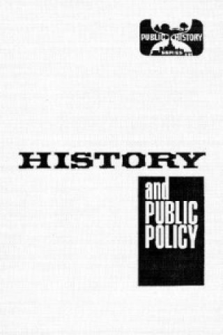 History and Public Policy