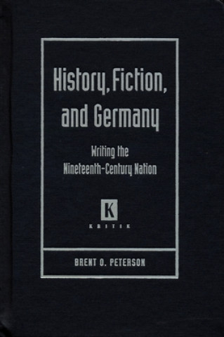 History, Fiction, and Germany