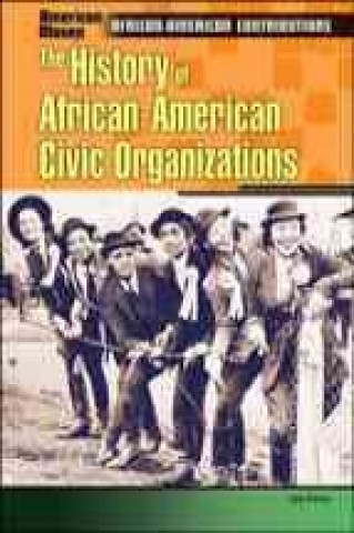 History of African-American Civic Organizations