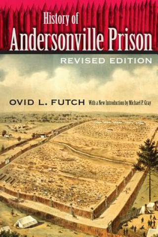 History of Andersonville Prison