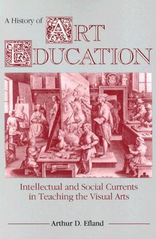 History of Art Education