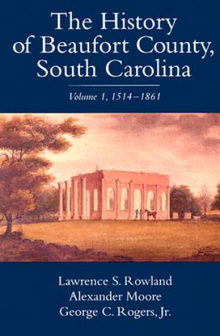 History of Beaufort County, South Carolina