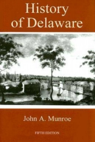 History of Delaware