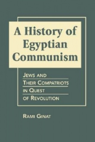 History of Egyptian Communism