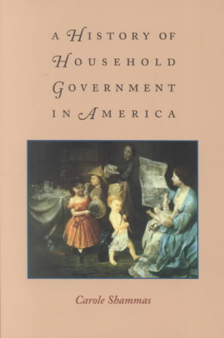 History of Household Government in America