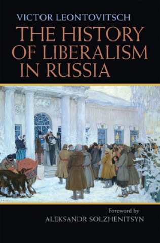 History of Liberalism in Russia