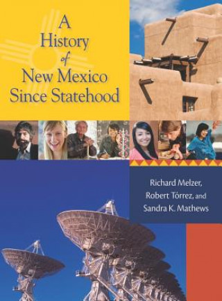 History of New Mexico Since Statehood