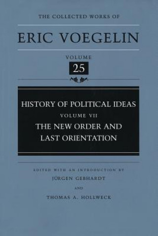 History of Political Ideas