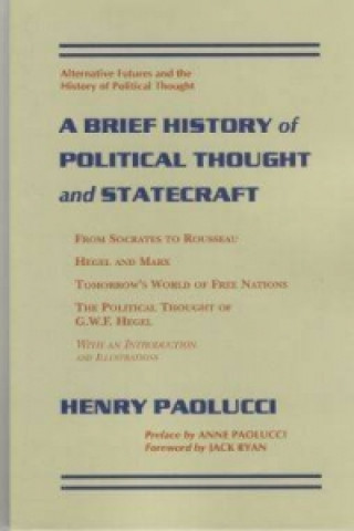 History of Political Thought and Statecraft