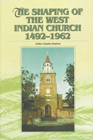 History of Protestant Churches in the West Indies