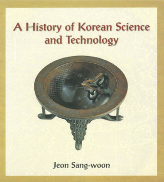 History of Korean Science and Technology