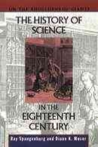 History of Science in the 18th Century