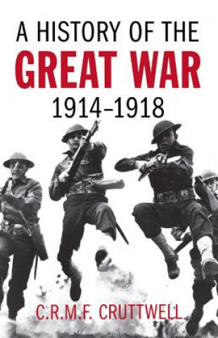 History of the Great War 1914-1918