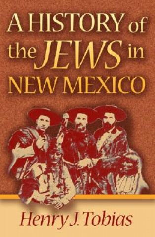 History of the Jews in N.M.