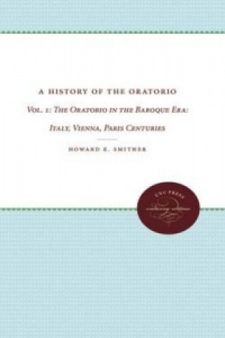 History of the Oratorio