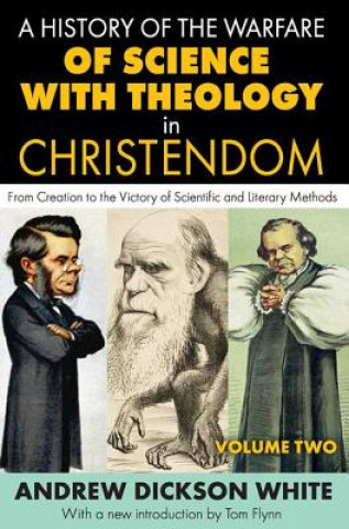 History of the Warfare of Science with Theology in Christendom