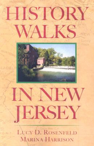 History Walks in New Jersey