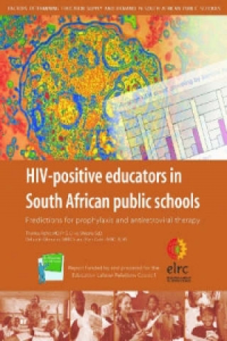 HIV-positive Educators in South African Public Schools