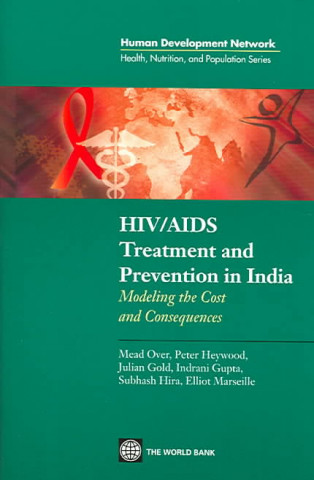 HIV/AIDS Treatment and Prevention in India