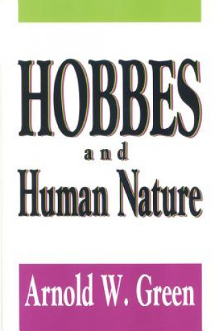 Hobbes and Human Nature