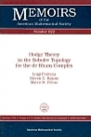 Hodge Theory in the Sobolev Topology for the De Rham Complex