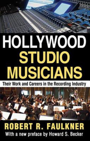 Hollywood Studio Musicians