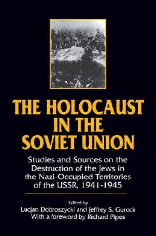 Holocaust in the Soviet Union