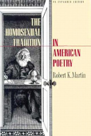 Homosexual Tradition in American Poetry