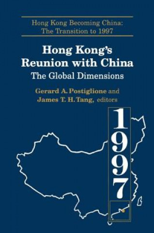 Hong Kong's Reunion with China