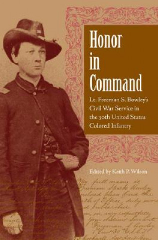 Honor in Command