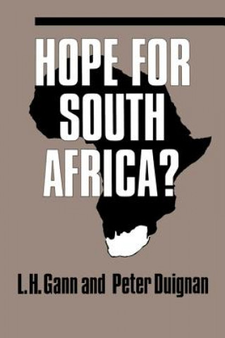 Hope for South Africa?