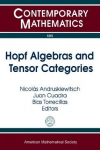 Hopf Algebras and Tensor Categories