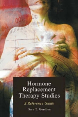 Hormone Replacement Therapy Studies
