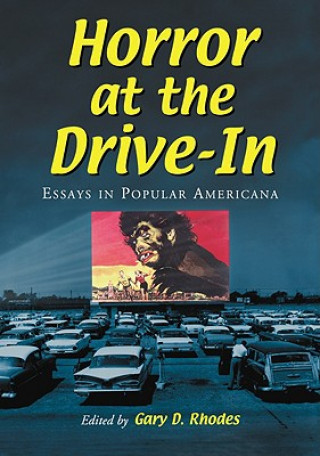 Horror at the Drive-in