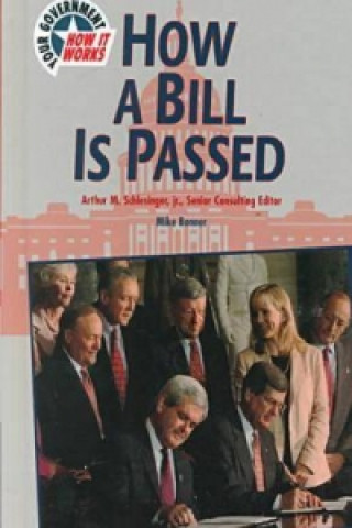 How a Bill is Passed