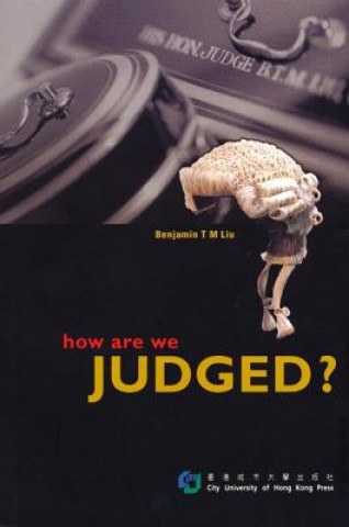 How are We Judged?