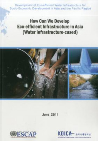 How Can We Develop ECO-Efficient Infrastructure in Asia