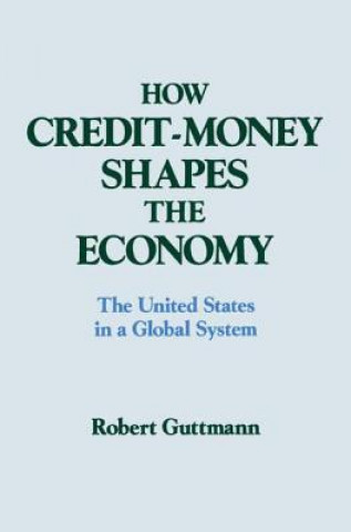 How Credit-money Shapes the Economy