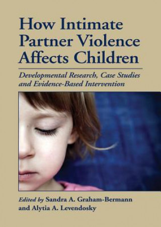 How Intimate Partner Violence Affects Children