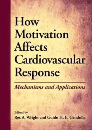 How Motivation Affects Cardiovascular Response